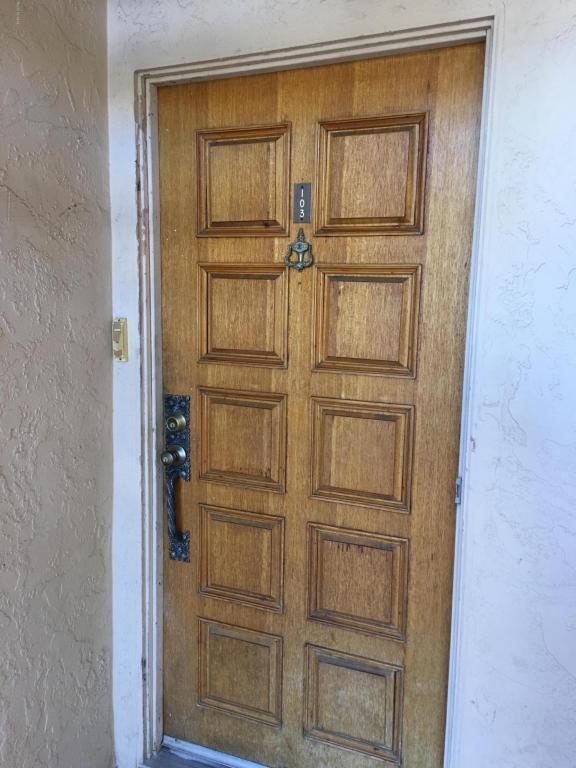 826 S Langley Avenue #103, Tucson, AZ 85710 (#21806972) :: Long Realty Company