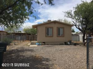 2663-2669 N Dodge Boulevard, Tucson, AZ 85716 (#21807003) :: Long Realty Company