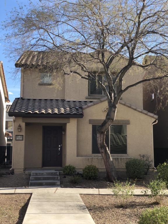 10547 E Pleasant Pasture Drive, Tucson, AZ 85747 (#21807079) :: Long Realty Company