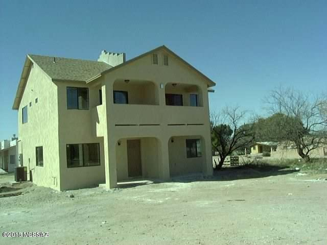 1 Domico, Nogales, AZ 85621 (#21807797) :: RJ Homes Team