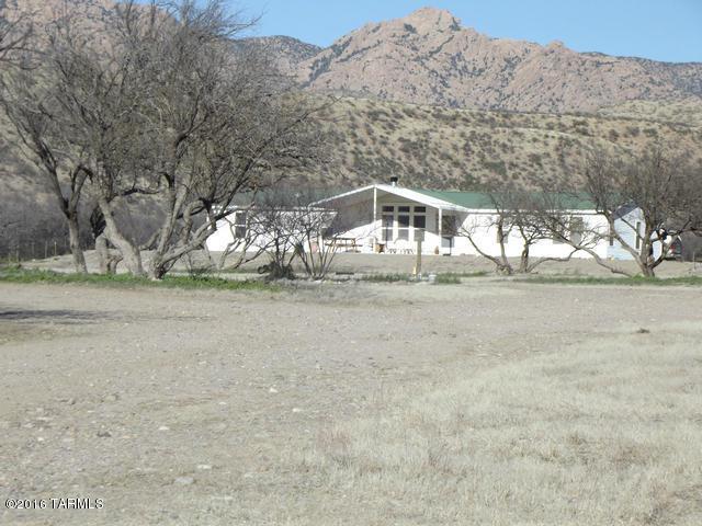 36951 Klondyke Road, Willcox, AZ 85643 (#21807921) :: Long Realty Company