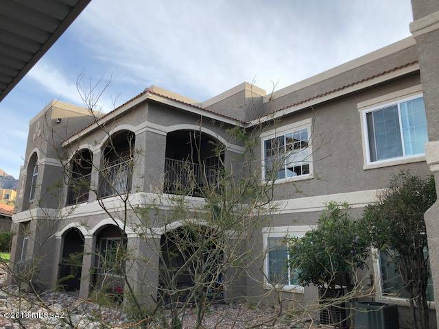 1500 E Pusch Wilderness Drive #6205, Oro Valley, AZ 85737 (#21808180) :: My Home Group - Tucson