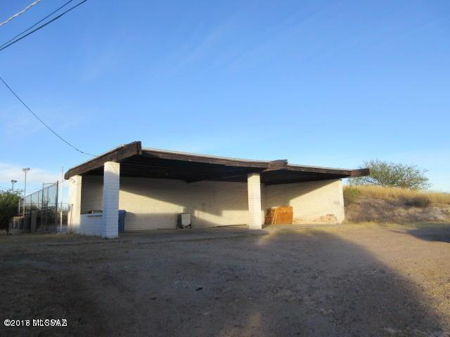 618 W Noon Street, Nogales, AZ 85621 (#21809151) :: My Home Group - Tucson