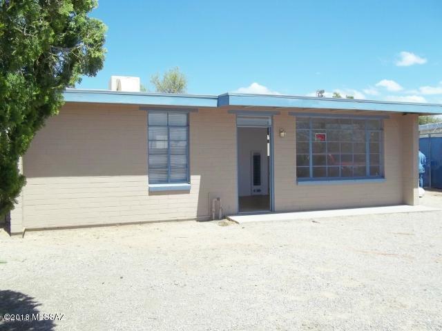 126 W Alturas Street, Tucson, AZ 85705 (#21809577) :: My Home Group - Tucson