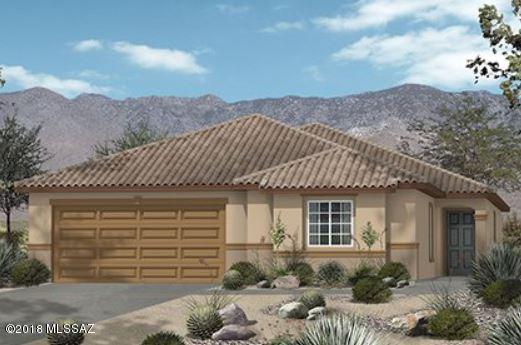 11571 W Boll Bloom Drive, Marana, AZ 85653 (#21809586) :: The Josh Berkley Team