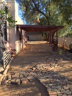 302 E Yavapai Road, Tucson, AZ 85705 (#21809819) :: Gateway Partners at Realty Executives Tucson Elite