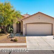 8031 W Cottonwood Wash Way, Tucson, AZ 85743 (#21809855) :: The Josh Berkley Team