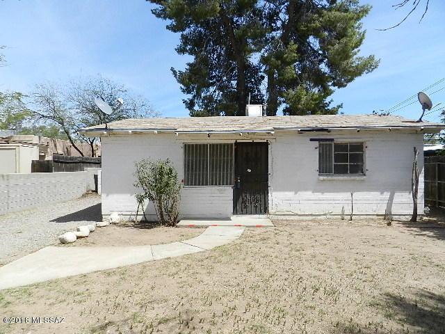 1432 N Catalina Avenue, Tucson, AZ 85712 (#21810152) :: Gateway Partners at Realty Executives Tucson Elite
