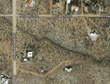 0 W Calle Sies 53B, Green Valley, AZ 85622 (#21810175) :: RJ Homes Team