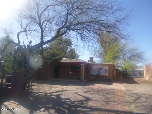 3308 E Elida Street, Tucson, AZ 85716 (#21810297) :: The Josh Berkley Team