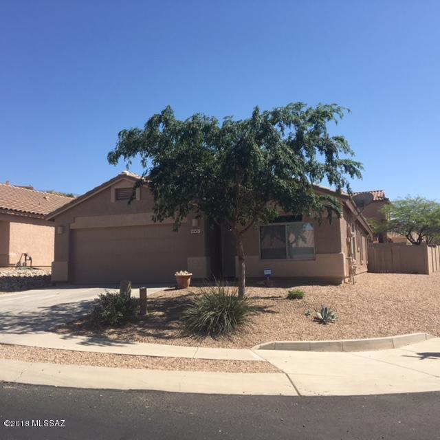 60451 E Alpine Way, Saddlebrooke, AZ 85739 (#21810311) :: My Home Group - Tucson