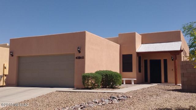 10368 E Cowhead Saddle Lane, Tucson, AZ 85748 (#21810353) :: The Josh Berkley Team