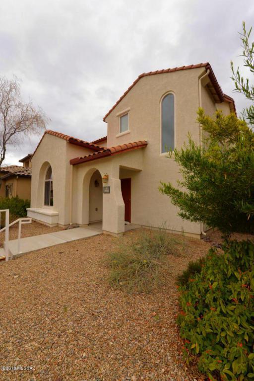 10555 E Forest Falls Court, Tucson, AZ 85747 (#21810692) :: Long Realty Company