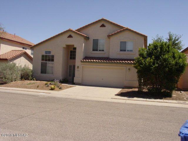 8158 E Quartz Ridge Drive, Tucson, AZ 85715 (#21810750) :: The Josh Berkley Team