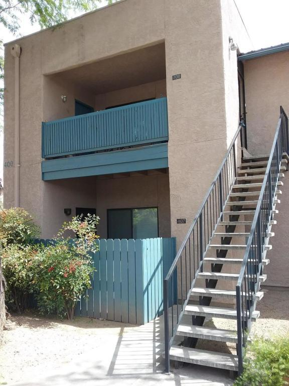 8080 E Speedway Boulevard #408, Tucson, AZ 85710 (#21810921) :: Gateway Partners at Realty Executives Tucson Elite