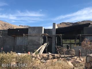 2094 E Desert Garden Drive, Tucson, AZ 85718 (#21810962) :: Long Realty Company