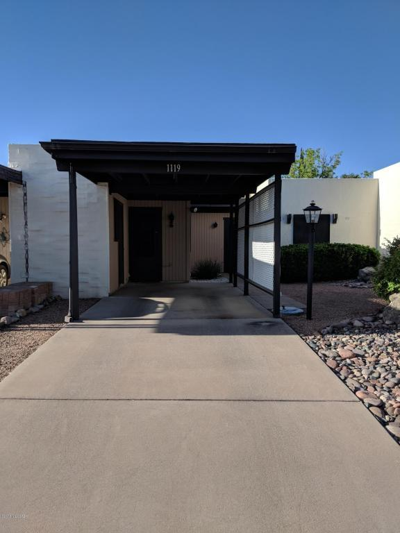 1119 S Alpine Circle, Green Valley, AZ 85614 (#21811141) :: Long Realty - The Vallee Gold Team