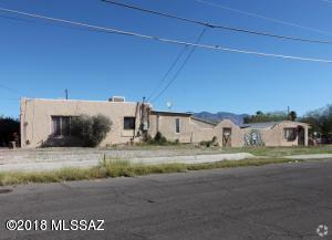 2602 N Balboa Avenue, Tucson, AZ 85705 (#21811283) :: My Home Group - Tucson