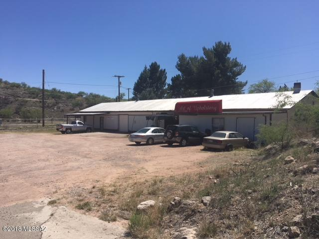 1550 E Patagonia Highway, Nogales, AZ 85621 (#21811426) :: Gateway Partners at Realty Executives Tucson Elite