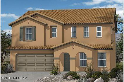11578 W Oilseed Drive, Marana, AZ 85653 (#21811427) :: Gateway Partners at Realty Executives Tucson Elite