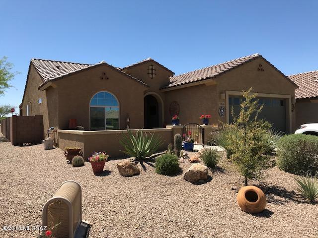14146 E Stanhope Boulevard, Vail, AZ 85641 (#21811436) :: Gateway Partners at Realty Executives Tucson Elite