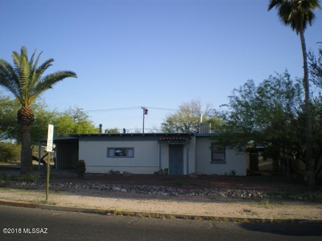 1546 E Copper Street, Tucson, AZ 85719 (#21811611) :: The KMS Team