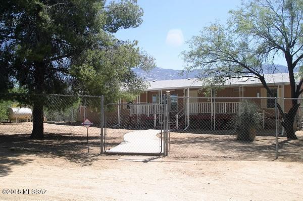 14582 N Fiesta Drive, Tucson, AZ 85739 (#21811622) :: RJ Homes Team