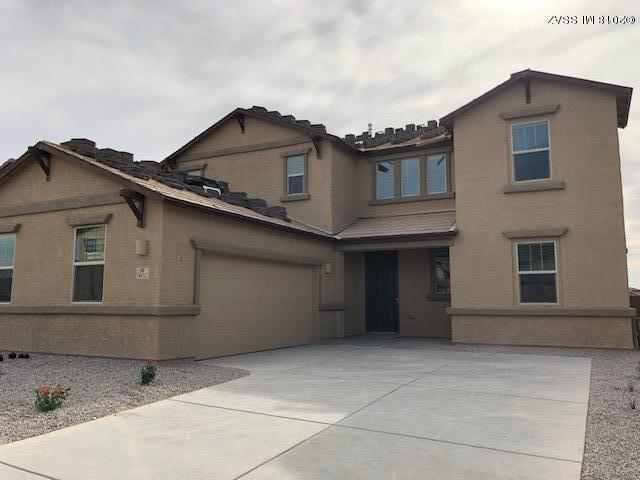 4432 S Saginaw Hill Drive, Tucson, AZ 85746 (#21811743) :: Long Realty - The Vallee Gold Team