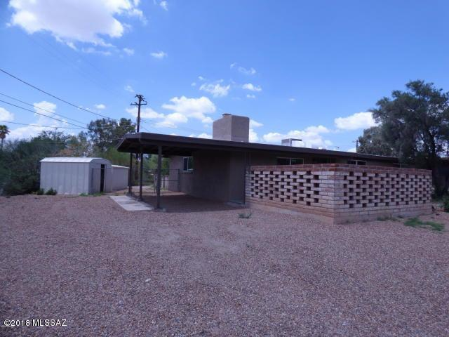 322 S Kolb Road, Tucson, AZ 85710 (#21811745) :: Long Realty - The Vallee Gold Team