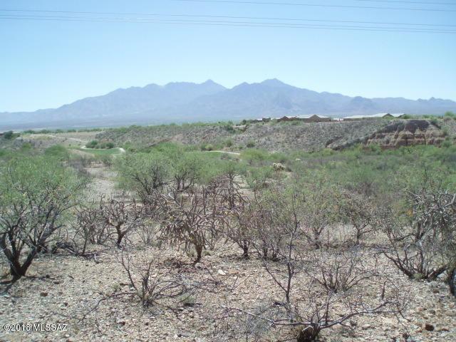 3415 W Calle Cinco 47/48, Green Valley, AZ 85622 (#21812048) :: Keller Williams