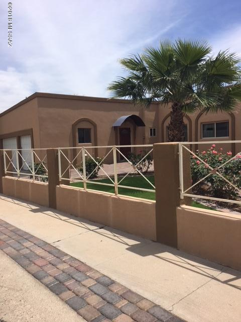 7022 E Flamenco Place, Tucson, AZ 85710 (#21812168) :: Long Realty Company