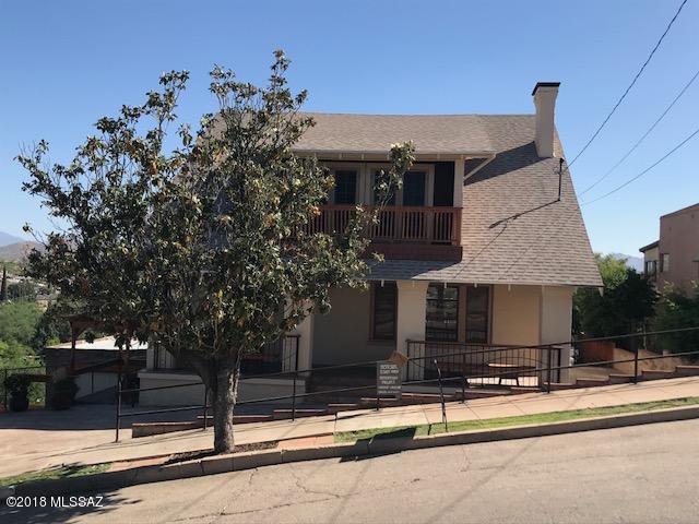 81 E Court Street, Nogales, AZ 85621 (#21812319) :: The KMS Team