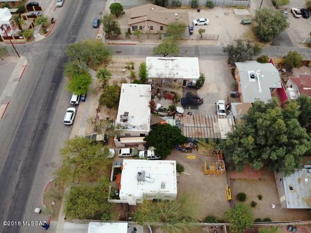 1236 E 9Th Street, Tucson, AZ 85719 (#21812653) :: RJ Homes Team