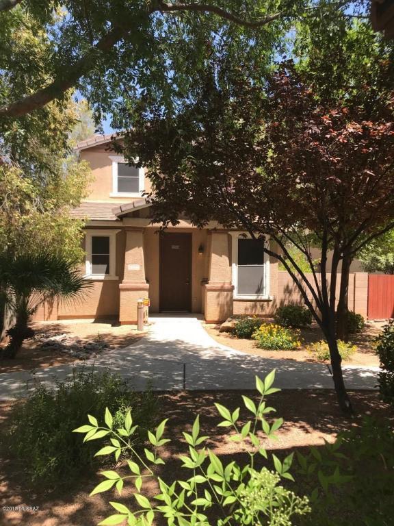 2739 N Saramano Lane, Tucson, AZ 85712 (#21812682) :: Long Realty - The Vallee Gold Team
