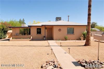 3361 E 24th Street, Tucson, AZ 85713 (#21812927) :: RJ Homes Team