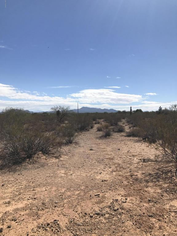 17811 W Husker Lane #0, Marana, AZ 85653 (#21812974) :: Long Realty Company