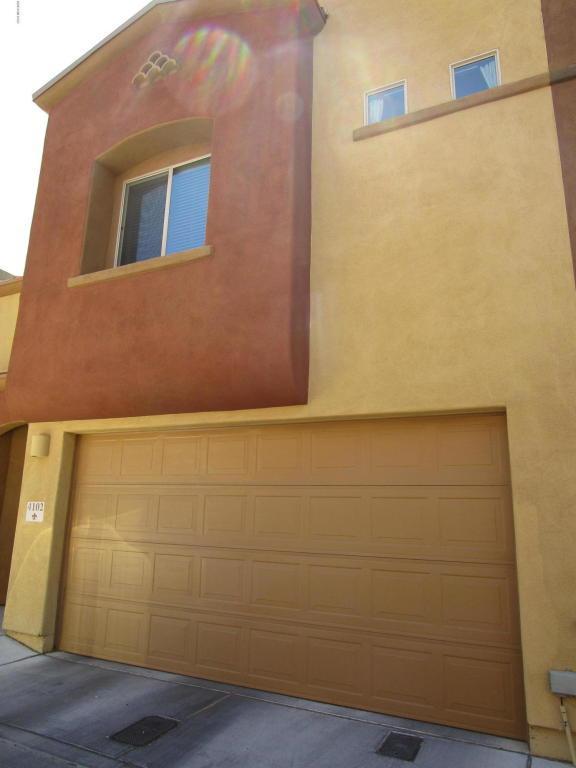 3830 E 3rd Street E #4102, Tucson, AZ 85716 (#21813385) :: Long Realty - The Vallee Gold Team