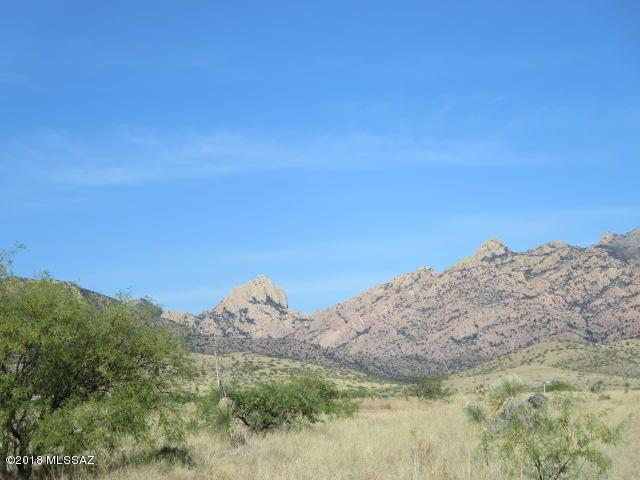 4 lots W Quail Pass Drive #10, Pearce, AZ 85625 (#21813736) :: Long Realty Company