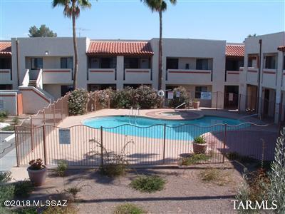 455 W Kelso Street #238, Tucson, AZ 85705 (#21813745) :: Long Realty - The Vallee Gold Team