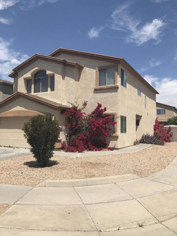 3729 Drexel Manor Stravenue, Tucson, AZ 85706 (#21814239) :: The Josh Berkley Team