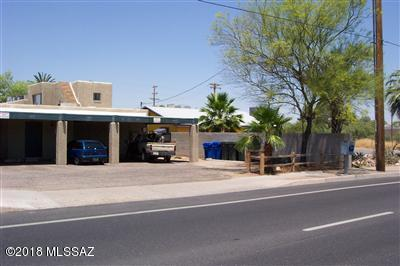 3251-3257 N Stone Avenue, Tucson, AZ 85705 (#21814493) :: RJ Homes Team