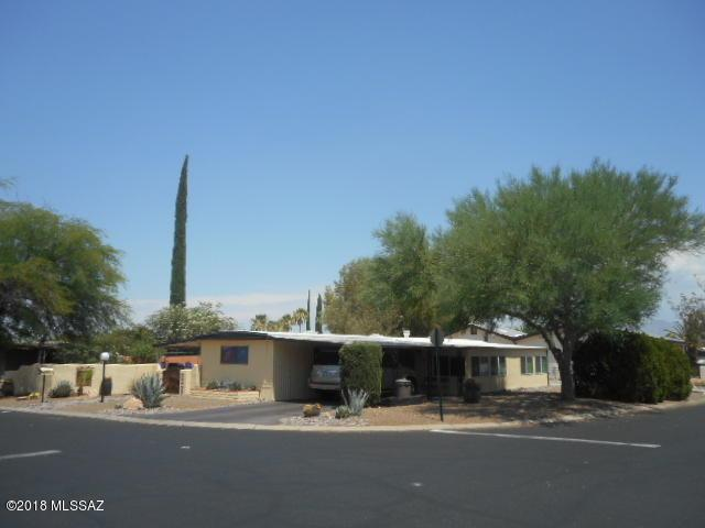 199 W Cedro Drive, Green Valley, AZ 85614 (#21816816) :: Long Realty - The Vallee Gold Team