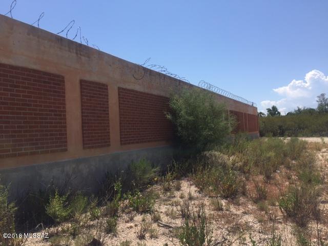 500 S Harrison Road #3, Tucson, AZ 85748 (#21817281) :: Long Realty Company