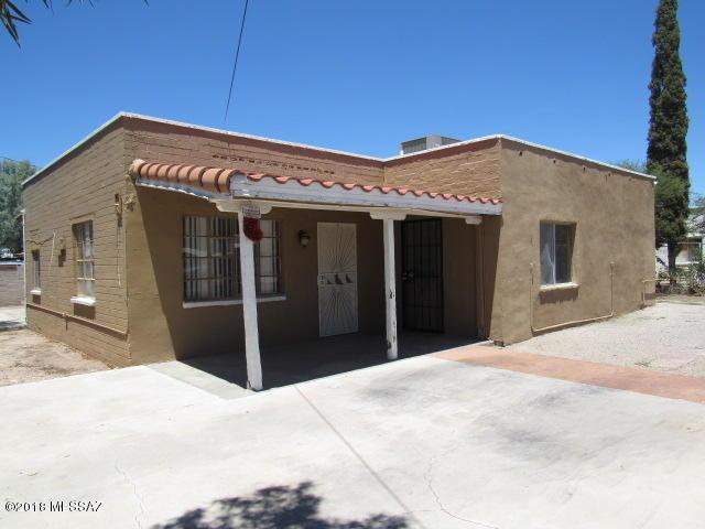 113 E Lincoln Street, Tucson, AZ 85714 (#21817518) :: Long Realty Company