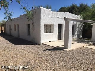 841 W Franklin Street W, Tucson, AZ 85745 (#21817566) :: Long Realty - The Vallee Gold Team