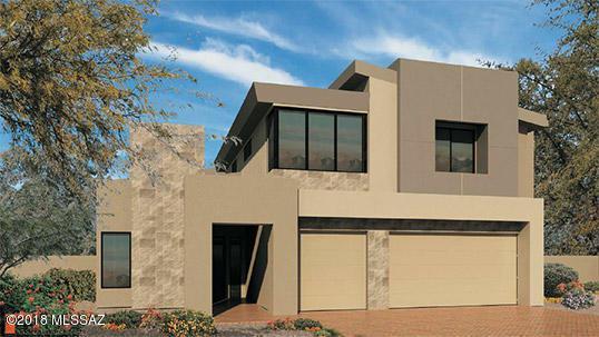 3035 E Sam Hughes Court E, Tucson, AZ 85716 (#21817831) :: The Local Real Estate Group | Realty Executives