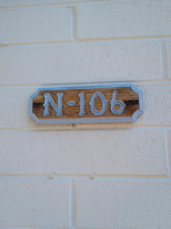 1776 S Palo Verde N106, Tucson, AZ 85713 (#21818834) :: Long Realty - The Vallee Gold Team