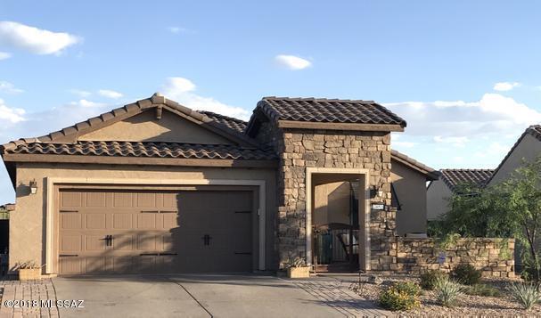7057 W River Trail, Marana, AZ 85658 (#21819031) :: Long Luxury Team - Long Realty Company