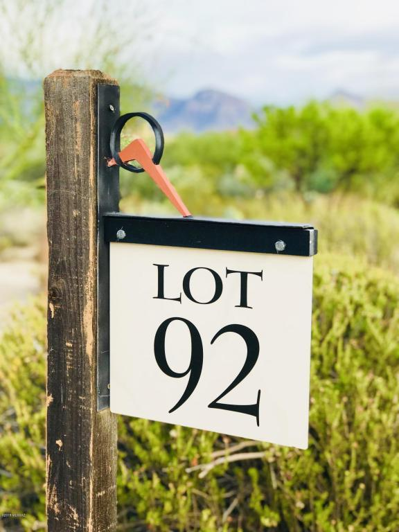 13712 N Old Forest Trail #92, Oro Valley, AZ 85755 (#21819108) :: Long Luxury Team - Long Realty Company