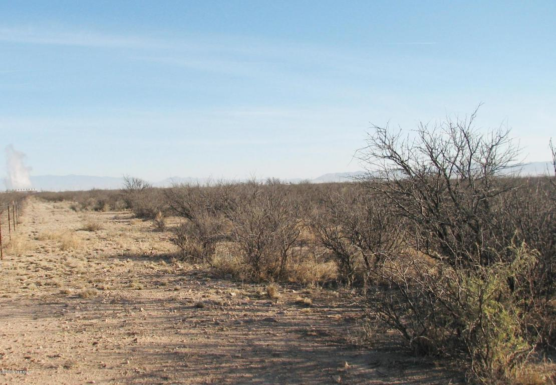 306 Acres Dragoon Rd And Highway 191 - Photo 1